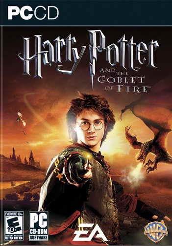 哈利·波特与火焰杯.Harry Potter and the Goblet of Fire